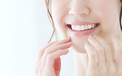 健康のための歯を抜かない矯正治療を行なっております