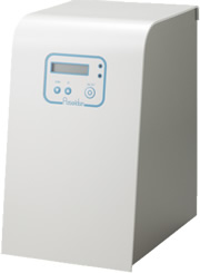 水の除菌装置(ポセイドンシステム)